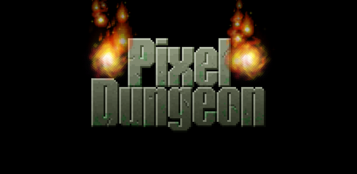 Download Pixel Dungeon Android Game For PC