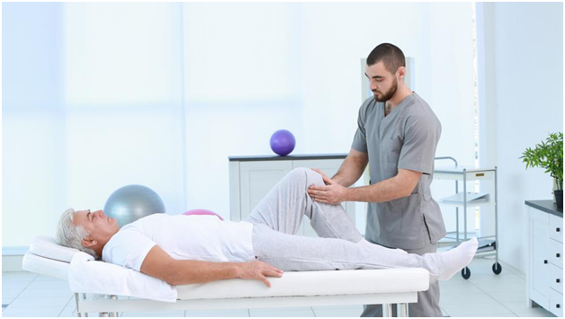 Diseases Which Can Ruin the Human Body If Perfect Physiotherapy Is Not Found