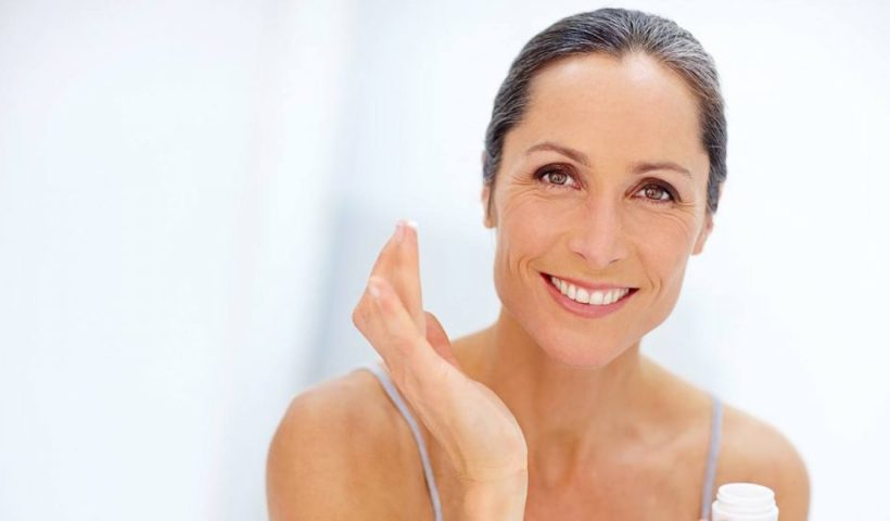 The Best Natural Anti-aging Skin Treatment Remedies
