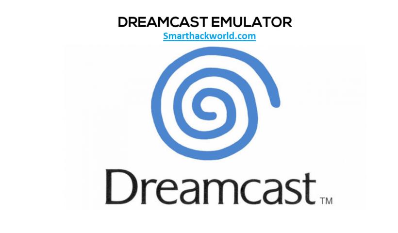 DREAMCAST EMULATOR