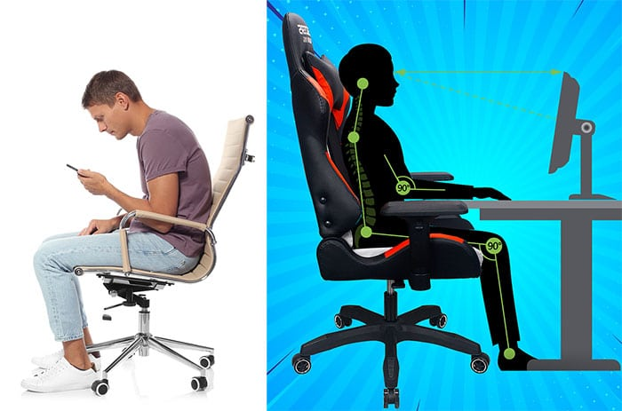 This is Why Gamers Love Their Gaming Chairs
