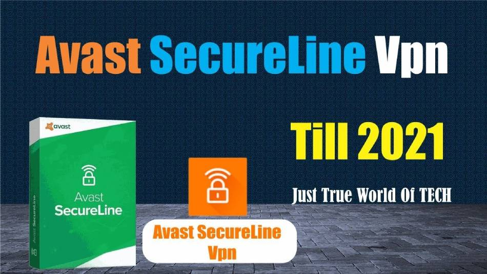 AVAST SECURELINE VPN LICENSE KEY 2021-2019 [UPDATED]