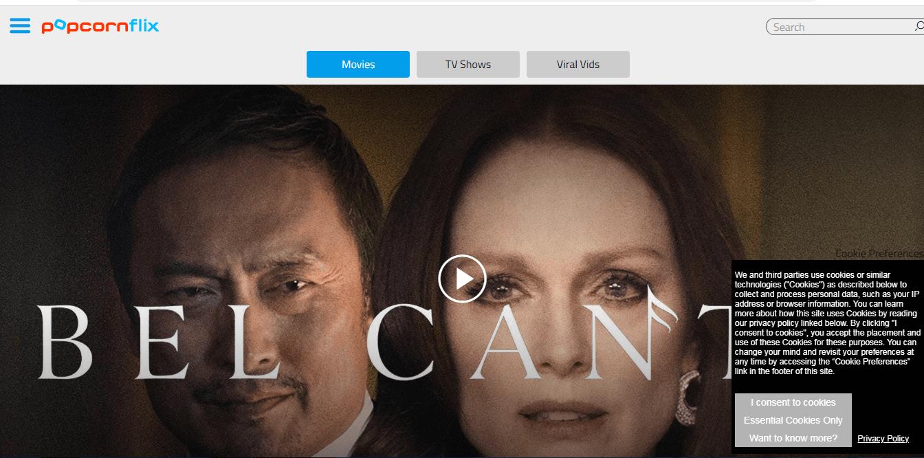 Best Alternatives of SolarMovie to Watch Movies Online