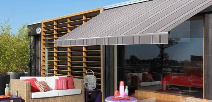 4 Compelling Reasons Why You Should Add an Awning to Your Dwelling