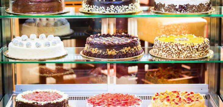4 Qualities To Remember When Searching a Good Cake Shop
