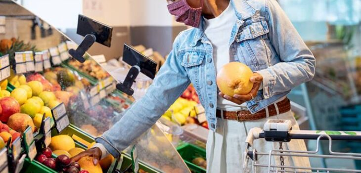 4 Tips on How to Shop for Healthy Food on a Budget