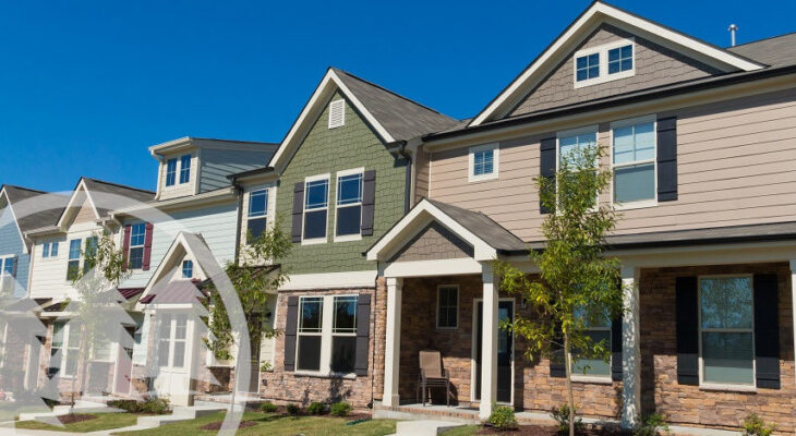 5 Awesome Benefits of Townhomes