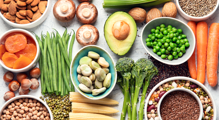 Important Benefits of Plant-Based Protein