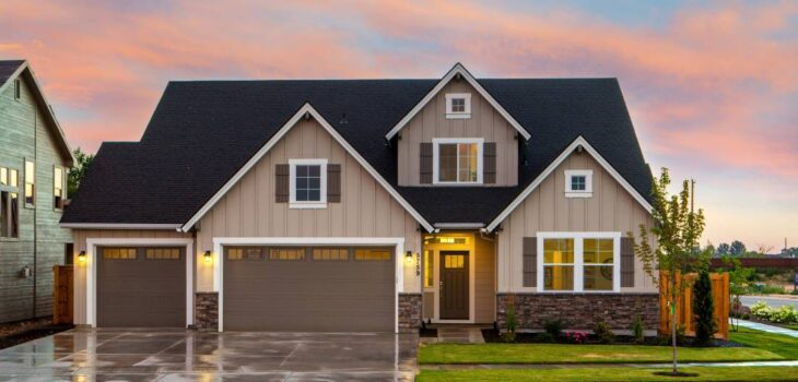 5 Benefits of Smart Home Technology