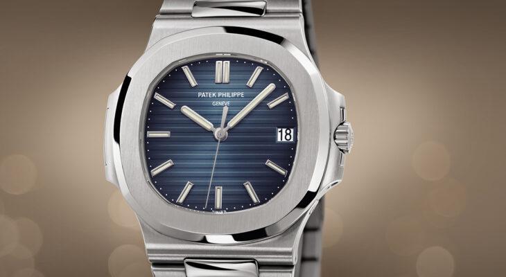 8 Most Remarkable Patek Philippe Nautilus Watch Models