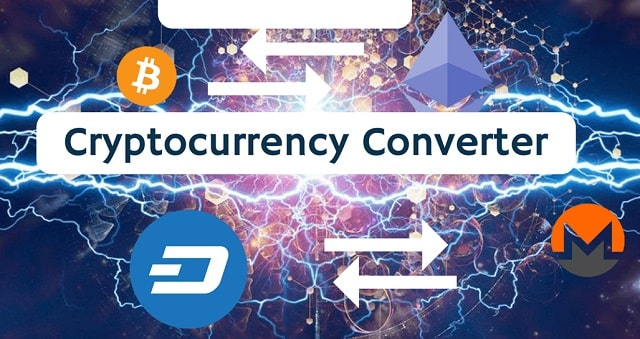 Best Cryptocurrency Converter in 2021. How to Use Godex.io?