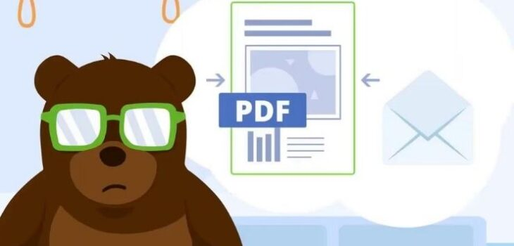 Don't Lose Hope! Repair Corrupted Files Using PDFBear