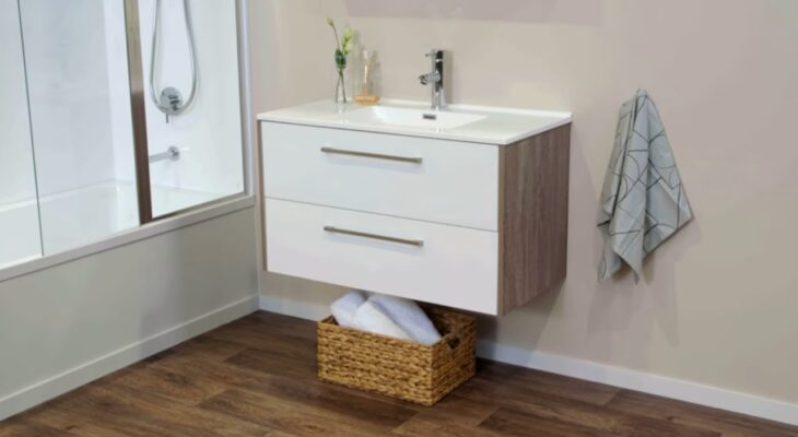 Little-Known Ways to Buy Wall Hung Vanity Units