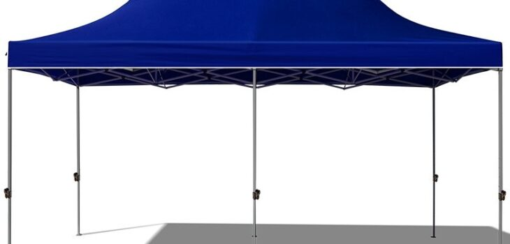 4 Things to Consider While Buying an Outdoor Shelter
