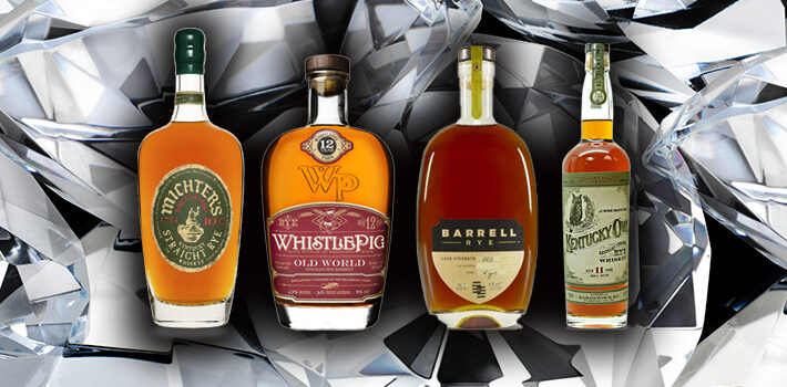 What Everybody Ought to Know About Rye Whisky