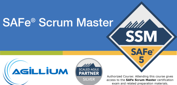 What is SAFe 5 Scrum Master?