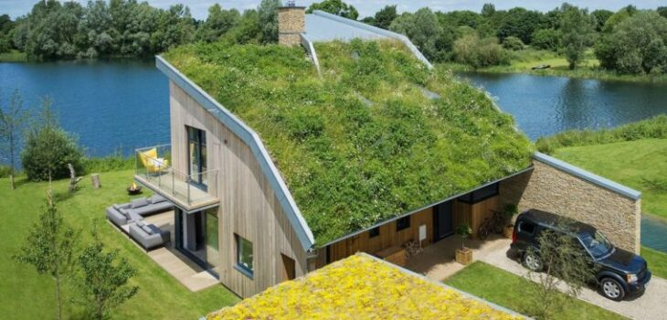 Ways to make your home environmentally friendly