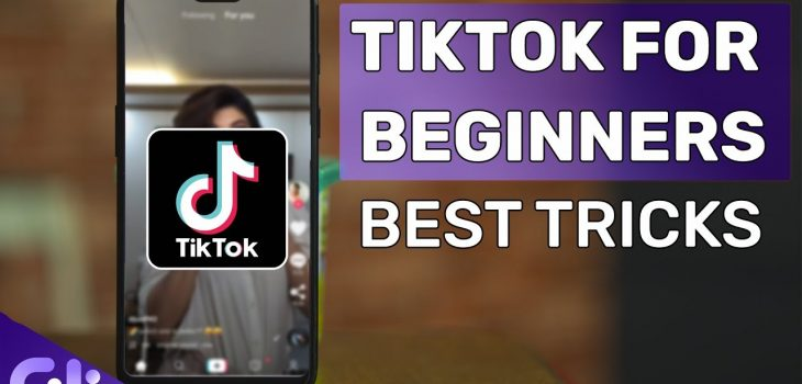 Must-Known Editing Tricks For Designing TikTok Videos On the Go